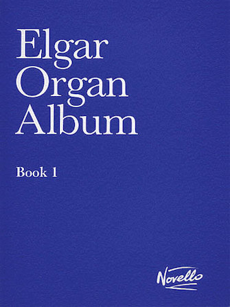 Product Cover for Organ Album – Book 1