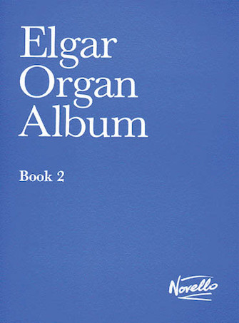 Product Cover for Organ Album – Book 2