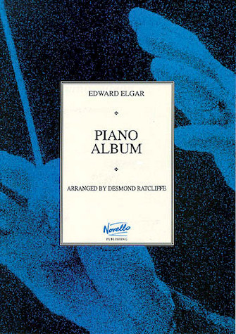 Product Cover for Edward Elgar: Piano Album