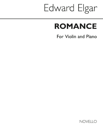 Product Cover for Romance