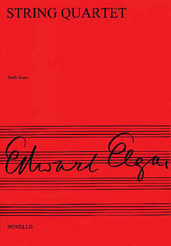 Product Cover for String Quartet, Op. 83
