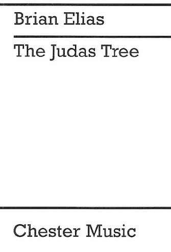 Product Cover for The Judas Tree