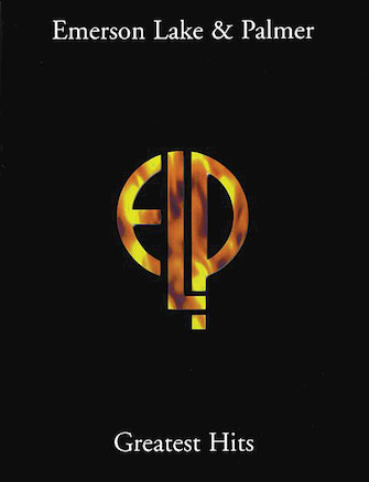 Product Cover for Emerson, Lake, & Palmer – Greatest Hits