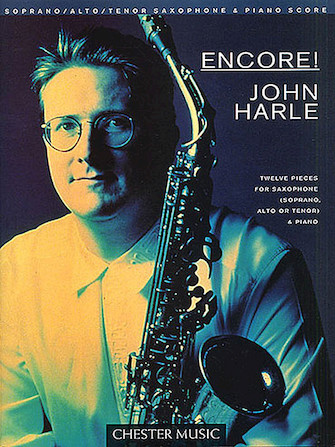Product Cover for Encore! John Harle