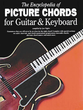 Hal Leonard Guitar Chord Picture Encyclopedia Pdf