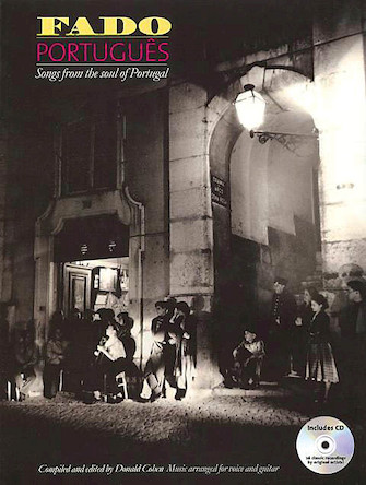 Product Cover for Fado Portugues – Songs from the Soul of Portugal