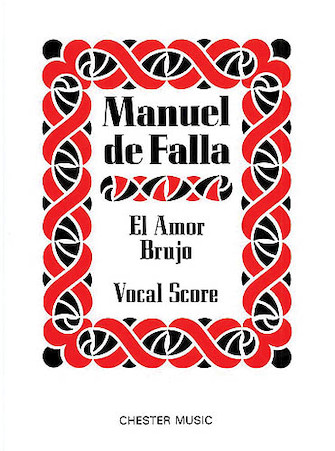 Product Cover for El Amor Brujo