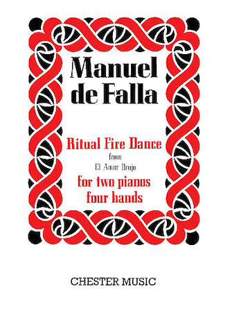 Product Cover for Ritual Fire Dance from El Amor Brujo