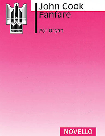 Product Cover for Fanfare for Organ
