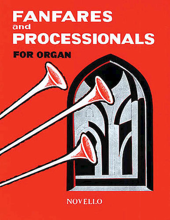 Product Cover for Fanfares and Processionals for Organ