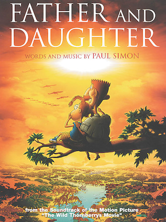Product Cover for Father and Daughter from The Wild Thornberrys Movie