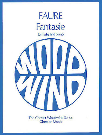 Product Cover for Fantasie, Op.79