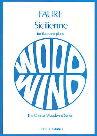 Product Cover for Sicilienne Op. 78