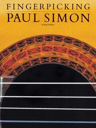 Product Cover for Fingerpicking Paul Simon