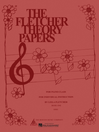 Product Cover for Fletcher Theory Papers