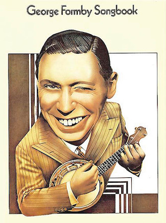 Product Cover for George Formby Songbook