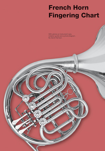 Product Cover for French Horn Fingering Chart