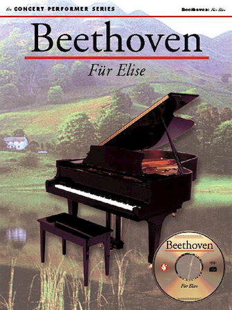 Product Cover for Beethoven: Für Elise
