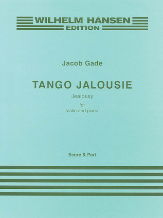 Product Cover for Tango Jalousie