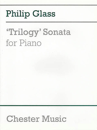 Product Cover for Trilogy Sonata for Piano