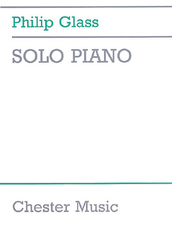 Product Cover for Solo Piano