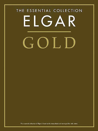 Product Cover for Elgar Gold – The Essential Collection