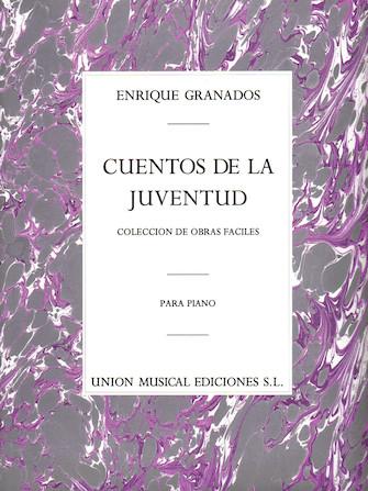Product Cover for Enrique Granados: Cuentos De La Juventud Op.1 (Album For The Young)