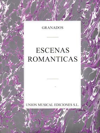 Product Cover for Granados: Escenas Romanticas Piano
