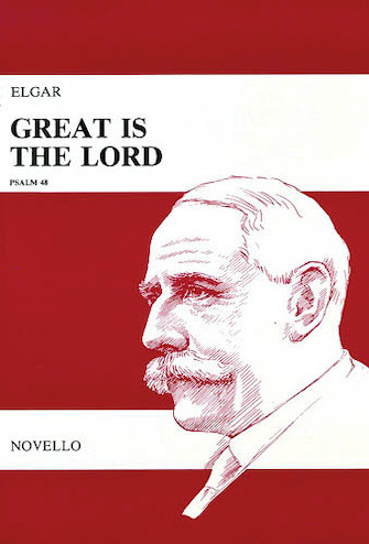 Product Cover for Great Is the Lord, Op. 67