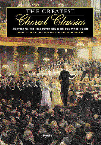Product Cover for The Greatest Choral Classics