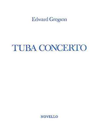 Product Cover for Tuba Concerto