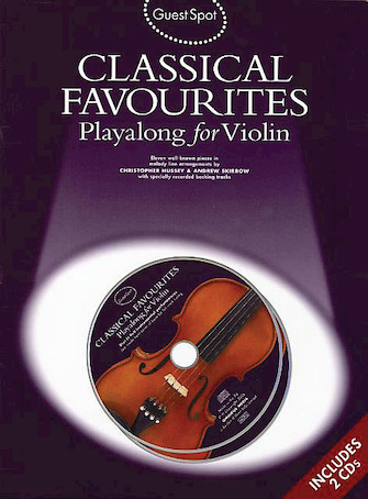Product Cover for Classical Favorites