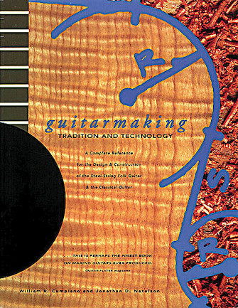 Product Cover for Guitarmaking