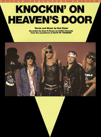 Product Cover for Knockin' On Heaven's Door
