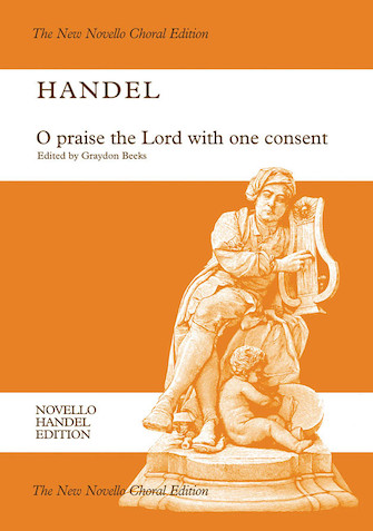 Product Cover for O Praise the Lord with One Consent