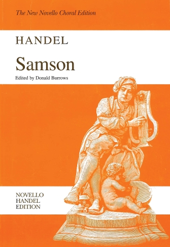 Product Cover for Samson