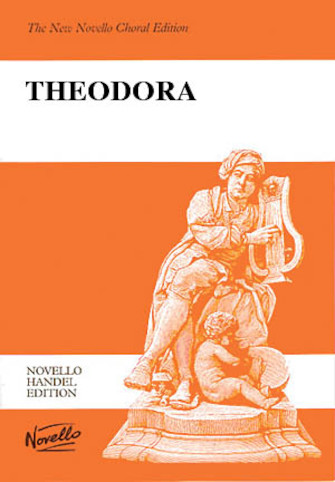Product Cover for Theodora