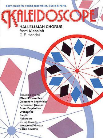 Product Cover for George Frideric Handel: Kaleidoscope - Hallelujah Chorus