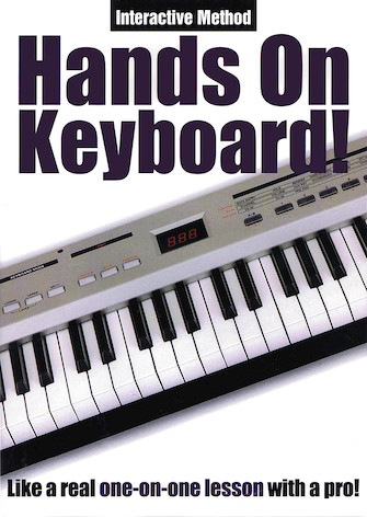 Product Cover for Hands On Keyboard!