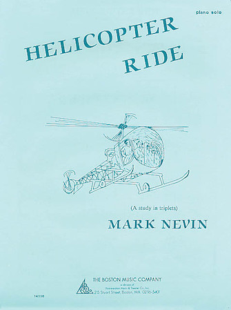 Product Cover for Helicopter Ride