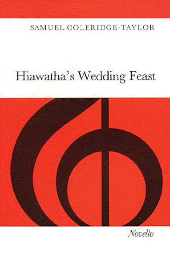 Product Cover for Hiawatha's Wedding Feast