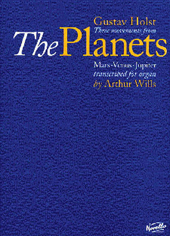 Product Cover for Three Movements from The Planets