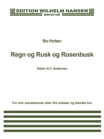 Product Cover for Regn Og Rusk Og Rosenbusk