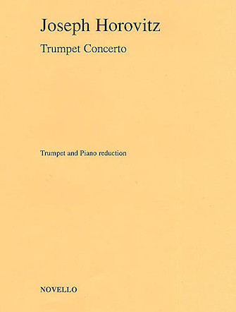 Product Cover for Trumpet Concerto