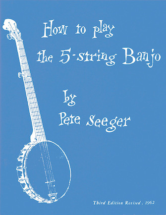 Product Cover for How to Play the 5-String Banjo