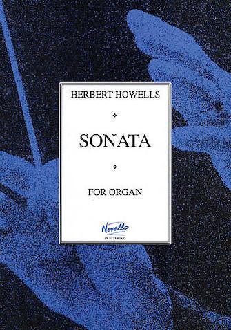 Product Cover for Herbert Howells: Sonata For Organ