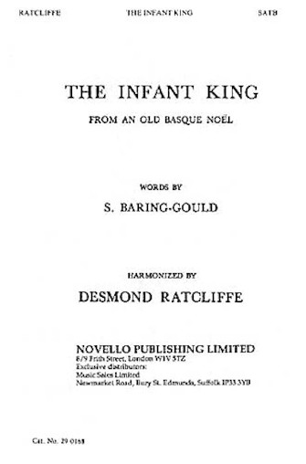 Product Cover for The Infant King