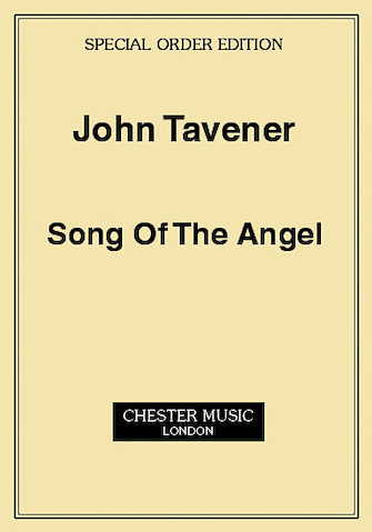 Product Cover for Song of the Angel