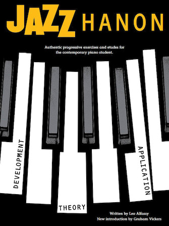 Product Cover for Jazz Hanon