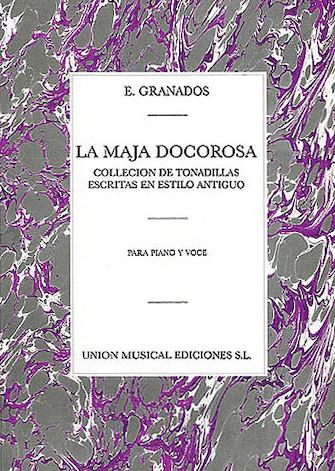 Product Cover for La Maja Dolorosa